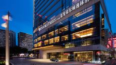 DoubleTree by Hilton Chongqing Nan An