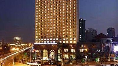 Wyndham Grand Plaza Royale Mingfa
