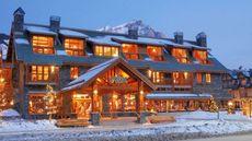 The Fox Hotel & Suites