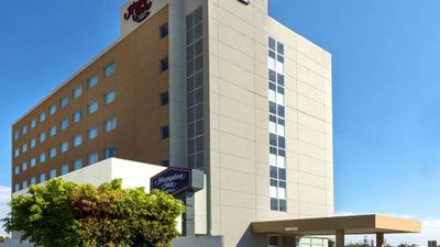 Hampton Inn by Hilton Irapuato