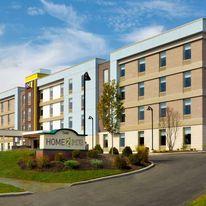 Home2 Suites by Hilton Cincinnati