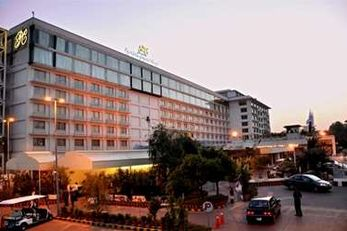 Pearl Continental Hotel Lahore