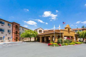 Wyndham Garden San Jose Silicon Valley