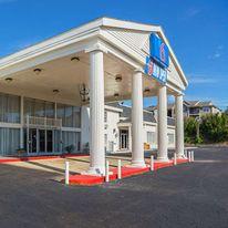 Motel 6 Vicksburg