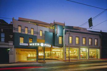 Melbourne Metropole Central