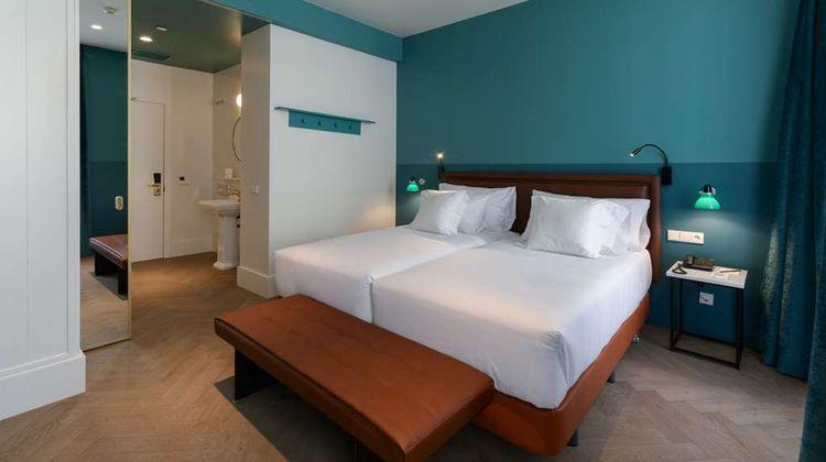 Vincci The Mint Hotel Room