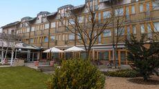 Best Western Braunschweig Seminarius