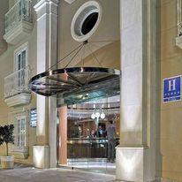 Vincci Seleccion Aleysa Hotel