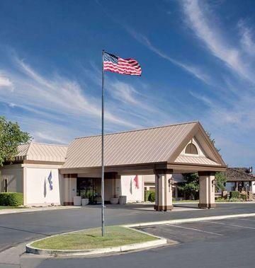 Ramada Provo Utah Hotel