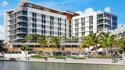 Gates Hotel South Beach - DoubleTree