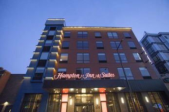 Hampton Inn & Suites Downtown St. Paul