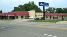 Americas Best Value Inn Webster