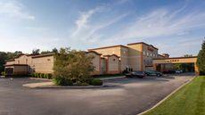 Ramada Glendale Heights Addison Area