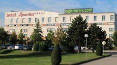 Hotel Lyon Est