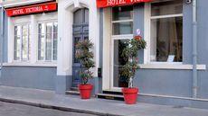 Hotel Victoria Lyon