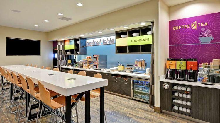 Home2 Suites by Hilton Summerville Restaurant