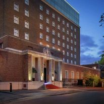 DoubleTree by Hilton London Greenwich