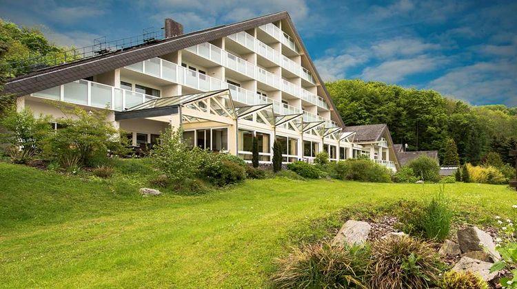 Best Western Hotel Rhoen Garden Exterior