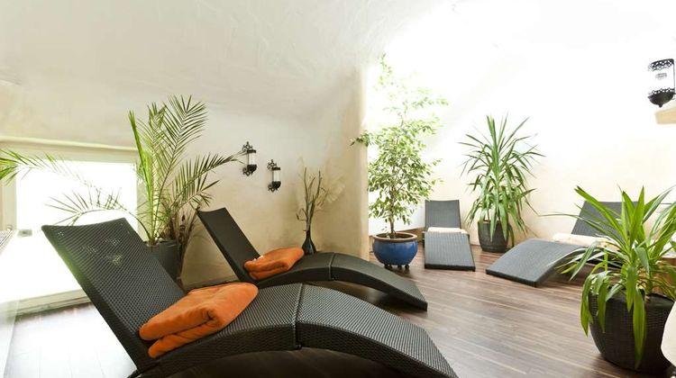 Best Western Hotel Rhoen Garden Spa