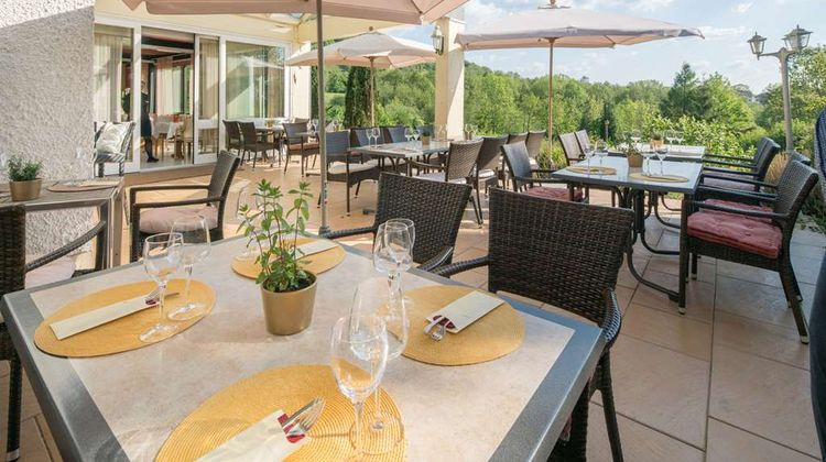 Best Western Hotel Rhoen Garden Restaurant