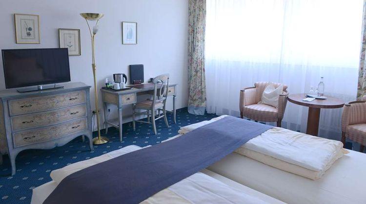 Best Western Hotel Rhoen Garden Room