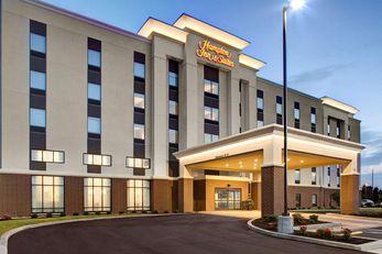 Hampton Inn & Suites Syracuse North Arpt