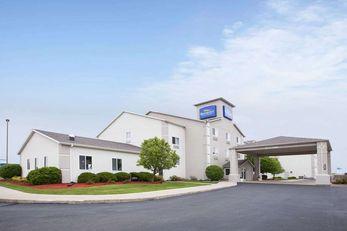 Baymont Inn & Conference Center