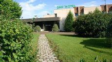 Brit Hotel Dak