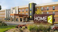 Home2 Suites by Hilton Joliet/Plainfield