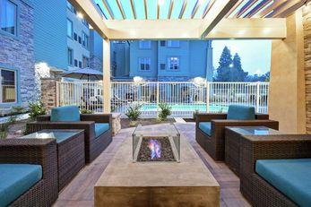 Homewood Suites by Hilton Pleasant Hill