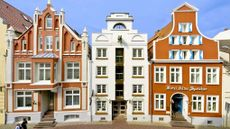 City Partner Hotel Alter Speicher Wismar