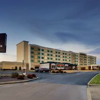 DoubleTree by Hilton Mt Vernon