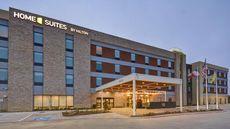 Home2 Suites by Hilton Fairview/Allen