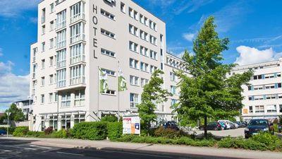 ACHAT Hotel Dresden Altstadt