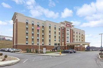 Hampton Inn & Suites University Town Ctr