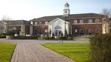 Village Hotel Chester St Davids