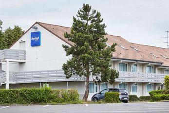Kyriad Hotel Cambrai