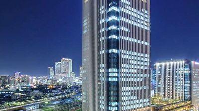 Nagoya Prince Sky Tower