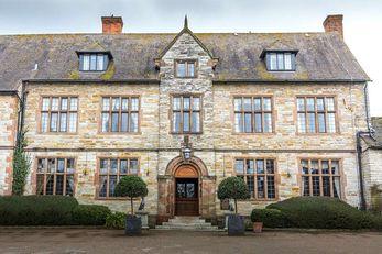 Billesley Manor Hotel, Warwickshire