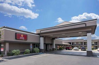 Clarion Inn & Suites Russellville