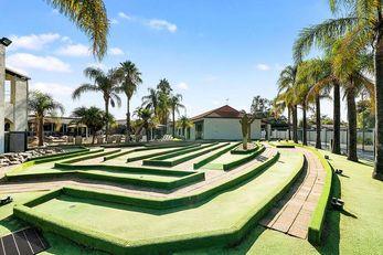 Quality Siesta Resort