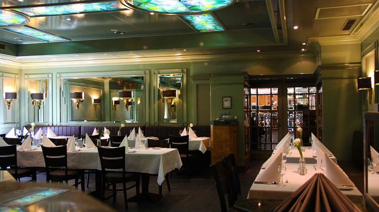 Best Western Plus Plaza Hotel Darmstadt Restaurant