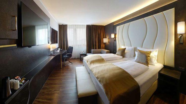 Best Western Plus Plaza Hotel Darmstadt Room