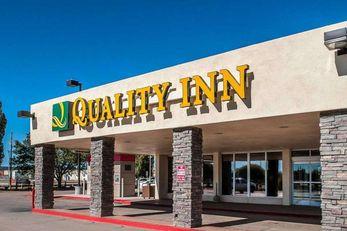 Quality Inn Navajo Nation Capital