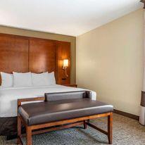 Comfort Suites Red Bluff