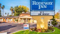 Rodeway Inn Capitol