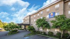 Comfort Inn Langley/Aldergrove