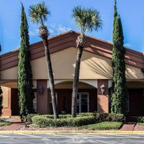 Econo Lodge Inn & Suites Orlando Hotel