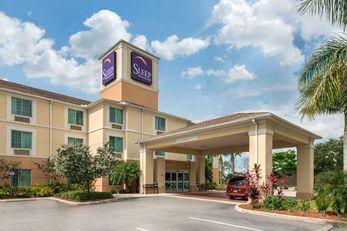 Sleep Inn & Suites Port Charlotte