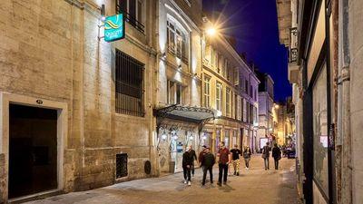 Quality Hotel Bordeaux City Centre